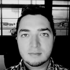 โพรไฟล์ผู้ใช้ Jorge Iván