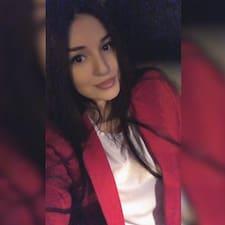 Profil korisnika Мари