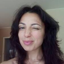 Profil utilisateur de Karyna