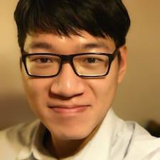 Profil utilisateur de Yueyang