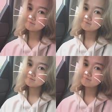 聆芮 Kullanıcı Profili