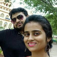 Profil utilisateur de Dhruthi