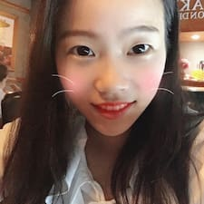 倩倩 User Profile
