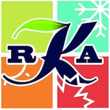 Killington Rental User Profile