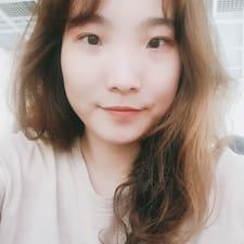 Perfil de usuario de Soeun