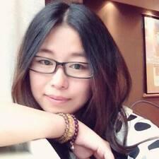 影萍 Kullanıcı Profili