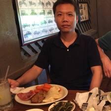 锦渡 Kullanıcı Profili