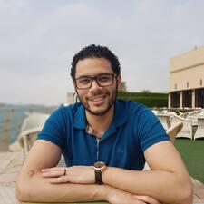 Albaraa User Profile