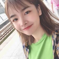 Perfil do usuário de 烨莲