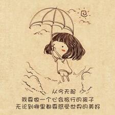 Nutzerprofil von Chan