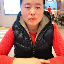 Profil Pengguna 维维