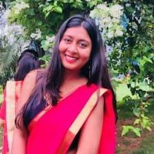 Profilo utente di Risha
