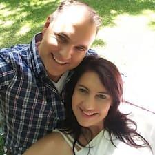Carina And Adrian - Profil Użytkownika