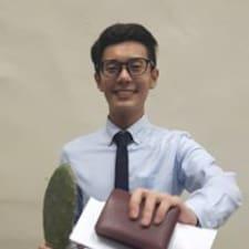 Si Rui User Profile