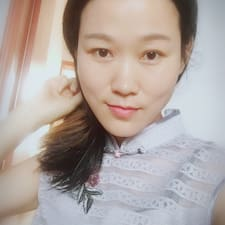 阳霞 User Profile