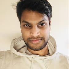 Gebruikersprofiel Sudhir