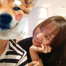 Profil Pengguna 子慧