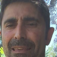 Joaquin Brugerprofil