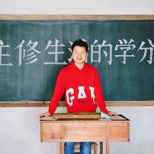 Nutzerprofil von 如军
