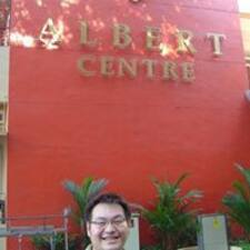 Profil korisnika Albert