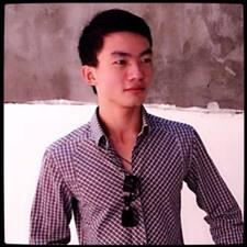 子鹏 User Profile