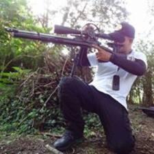 Leonel Alejandro - Uživatelský profil