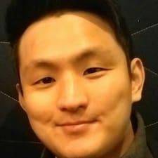 Kyung Brukerprofil