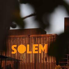 Solem - Uživatelský profil