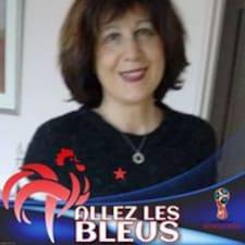 Francine - Profil Użytkownika