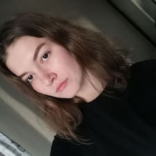 Profilo utente di Мария