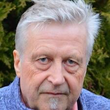 Erik Brukerprofil