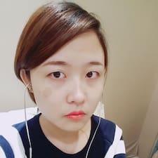 Perfil do utilizador de 艺萱