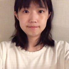 梓妍 User Profile
