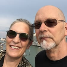 Stan & Sherry User Profile