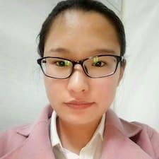 慧芳 User Profile