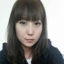 Perfil do usuário de 倩
