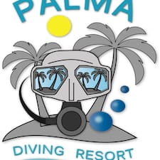 Perfil de usuario de Palma Diving