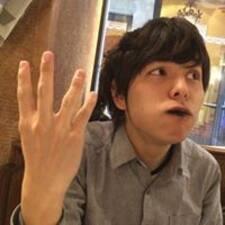 Nutzerprofil von Naoto