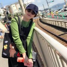 Profil utilisateur de 嘉艺