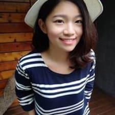 Yupei felhasználói profilja
