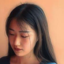 緹 felhasználói profilja