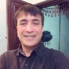 Asheet User Profile
