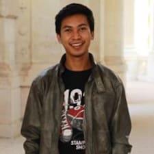 Profil utilisateur de Hafizh