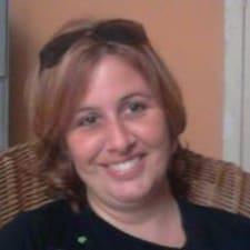 Hilda Maria Kullanıcı Profili
