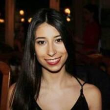 Cláudia - Profil Użytkownika