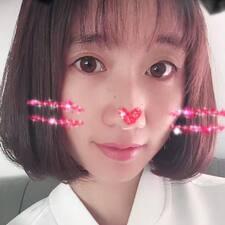 Profil utilisateur de 娥
