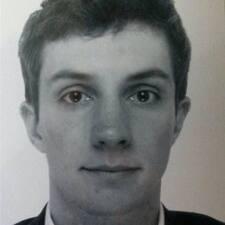 Profil Pengguna Jean-Baptiste