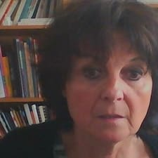Marie-Jo User Profile