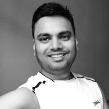 Awadhesh K. User Profile