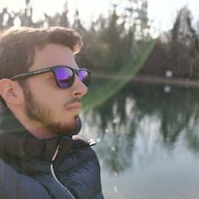 Davide User Profile